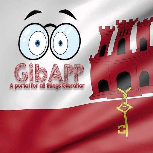 GibAPP icon