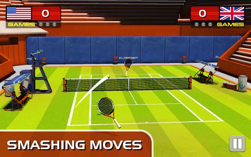Play Tennis screenshot 15