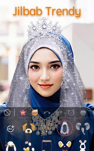 Sweet Snap - Filter Kamera, Emoji & Stiker Foto screenshot 2