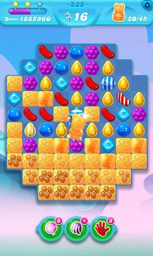 Candy Crush Soda Saga screenshot 4