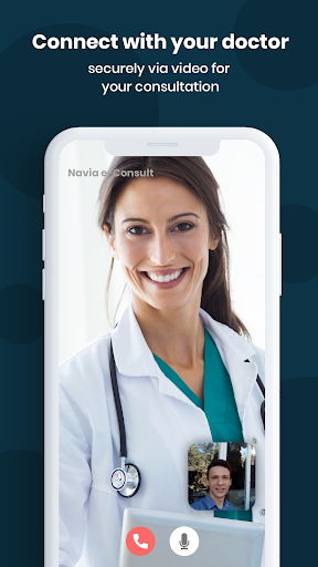 Navia for Patients (Health Manager) screenshot 3