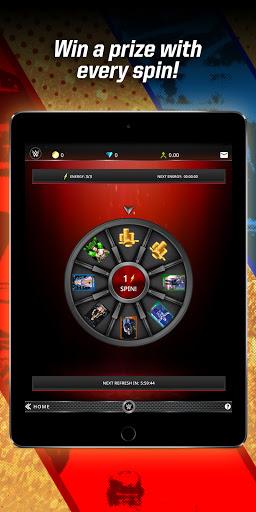 Topps® WWE SLAM: Card Trader 12 تصوير الشاشة