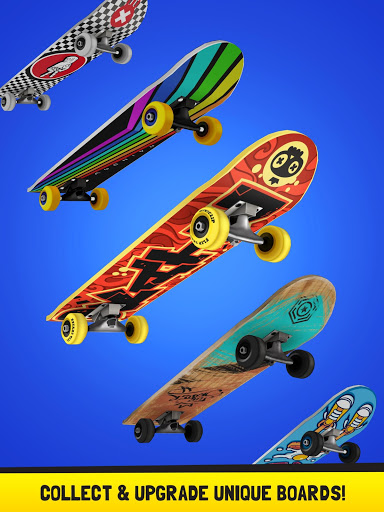 Flip Skater 8 تصوير الشاشة