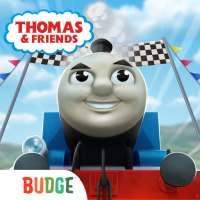 Thomas & Friends: Go Go Thomas on 9Apps
