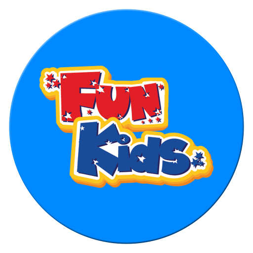 Fun Kids Radio icon