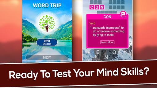 Word Trip स्क्रीनशॉट 3