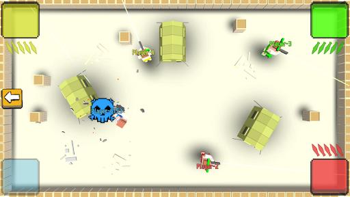 Cubic 2 3 4 ألعاب لاعب 5 تصوير الشاشة