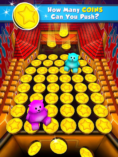 Coin Dozer - Free Prizes screenshot 18