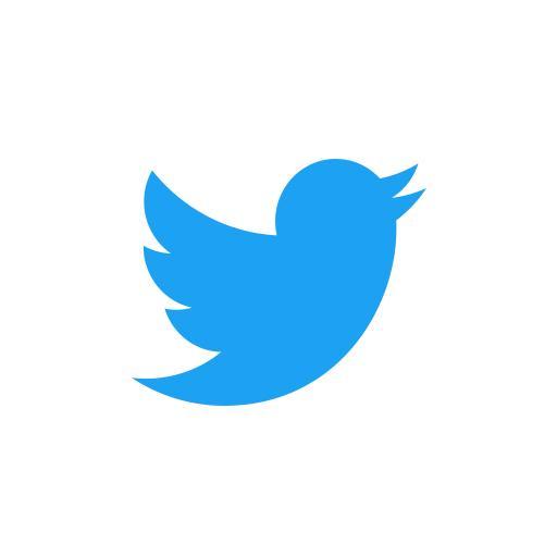 تويتر لايت أيقونة