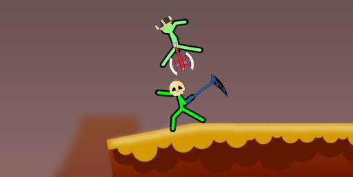 Supreme Duelist Stickman screenshot 5
