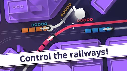 Railways screenshot 1