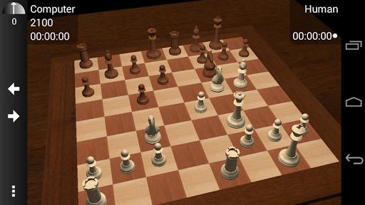 Mobialia Chess Free 2 تصوير الشاشة