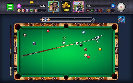 8 Ball Pool screenshot 14