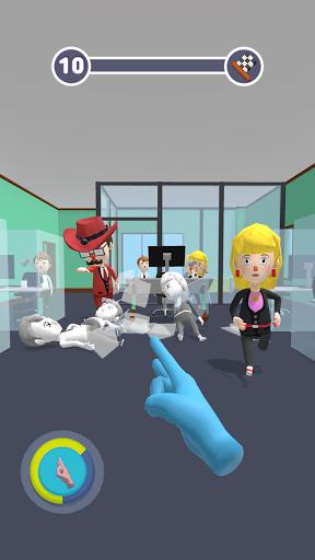 Flick Master 3D screenshot 6