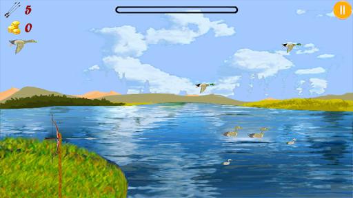 Archery bird hunter screenshot 4