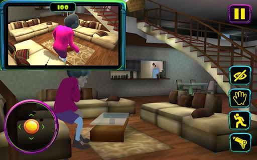 Scary Teacher 3D स्क्रीनशॉट 22
