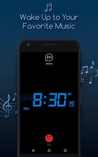 Alarm Clock for Me free screenshot 1