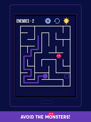 Mazes & More screenshot 11