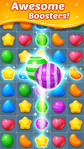 Candy Fever 2 5 تصوير الشاشة