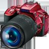 HD Camera 360 icon