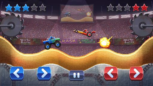 Drive Ahead! screenshot 7