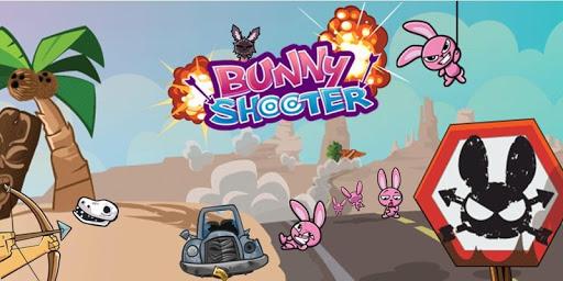Bunny Shooter Free Funny Archery Game screenshot 12
