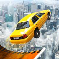 Mega Ramp Car Jumping on APKTom