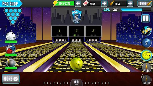 PBA® Bowling Challenge 8 تصوير الشاشة