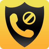 Call Blocker Pro - Blacklist Free icon
