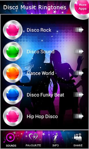 موسيقى الديسكو 2 تصوير الشاشة