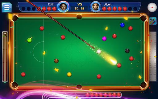 Pool Billiard Master & Snooker 4 تصوير الشاشة