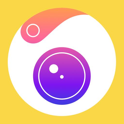 ikon Camera360 - kamera&editor foto untuk selfie