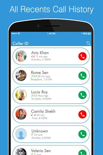 Caller ID Name & Location Tracker screenshot 5