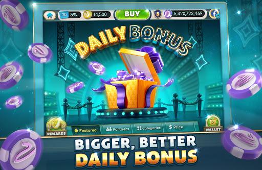 myVEGAS Slots: Las Vegas Casino Games & Slots screenshot 18