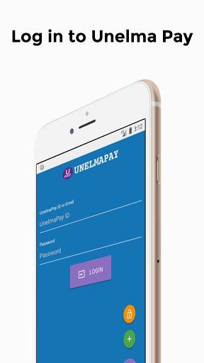 UnelmaPay : Mobile Digital Wallet screenshot 2