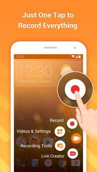DU Recorder screenshot 1