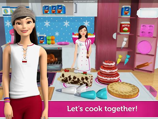 Barbie Dreamhouse Adventures 9 تصوير الشاشة