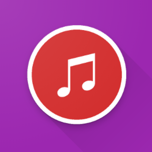 Mp3 Music Player أيقونة