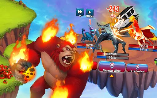 Monster Legends: Breed, Collect and Battle screenshot 14