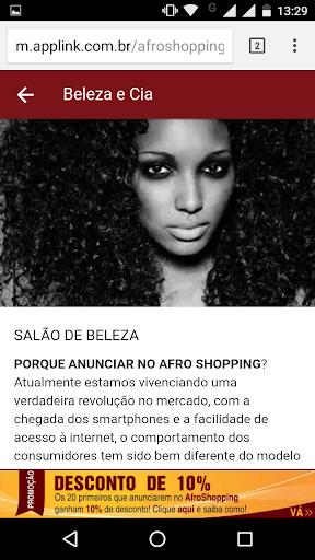 Afro Shopping 4 تصوير الشاشة