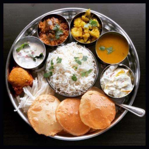 Marathi Recipes Offline icon