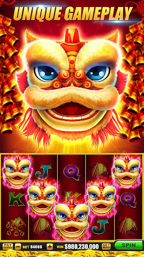 Slots! CashHit Slot Machines & Casino Games Party screenshot 4