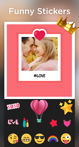 Photo Collage & Grid, Pic Collage Maker-Quick Grid 6 تصوير الشاشة