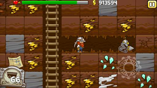 Penambang Kecil (Tiny Miner) screenshot 3