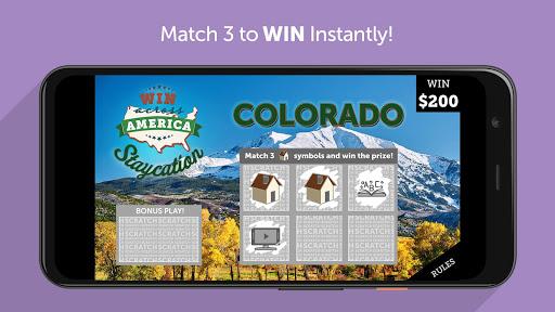 Lucktastic: Win Prizes, Real Rewards, & Gift Cards screenshot 1