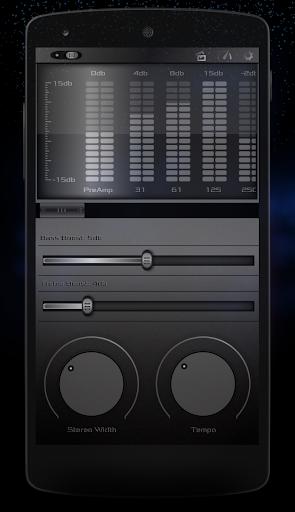 Equalizer Ultra™ - Best Equalizer with Loud Bass 8 تصوير الشاشة