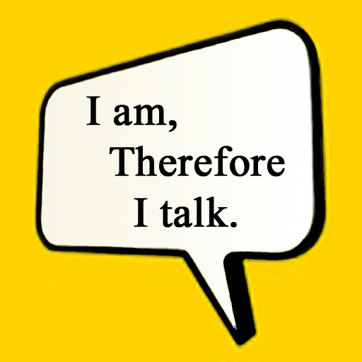Talk Now icon