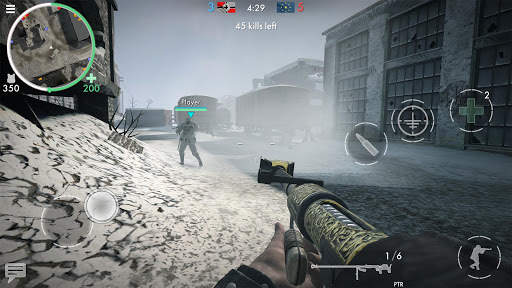 World War Heroes: WW2 FPS screenshot 4