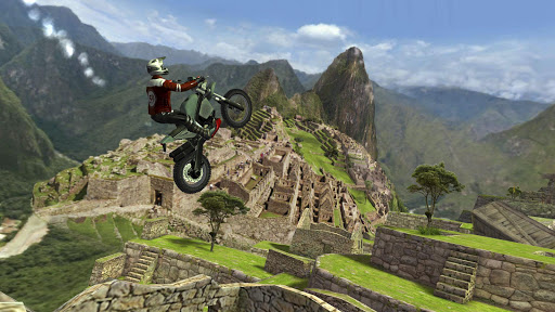 Trial Xtreme 4: Extreme Bike Racing Champions 3 تصوير الشاشة