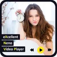 XN Video Player 2020 icon
